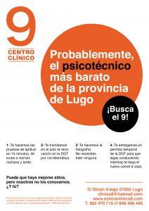 cartel clinica9 mayo 2016
