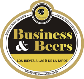 Business & beers 9